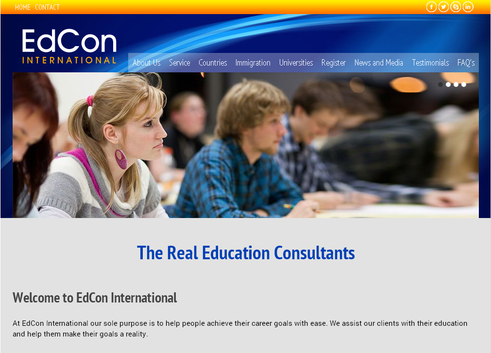 Education-Consultants