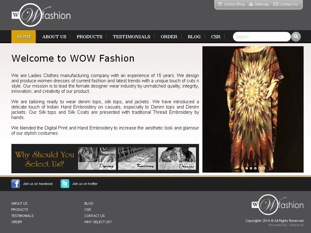 WOW-Fashion